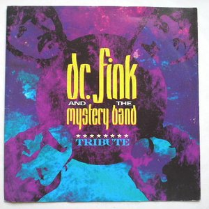 Avatar for Dr. Fink & The Mystery Band