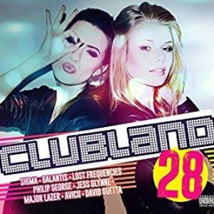 Clubland 28
