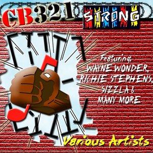 Cell Block Studios Presents: I.C.I Riddim Juggling