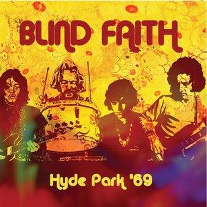 Hyde Park '69