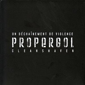 Un Dechainement De Violence - Cleanshaven