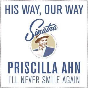 I'll Never Smile Again - Single