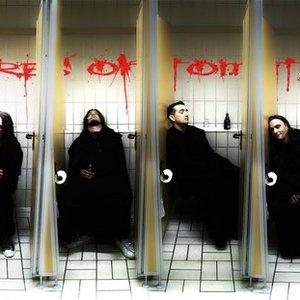 Image for 'Vampires on Tomato Juice'