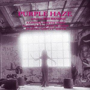 Purple Haze - Tribute to Jimi Hendrix