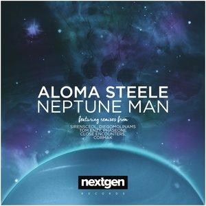 Neptune Man EP