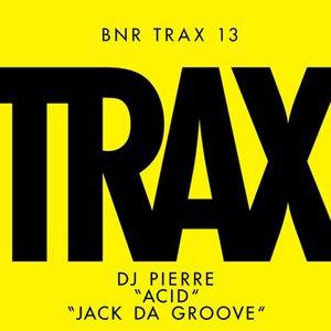 ACiD / Jack Da Groove