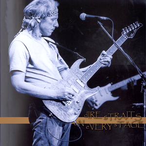 Dire Straits - On Every Stage - A Tribute To Dire Straits - Lyrics2You