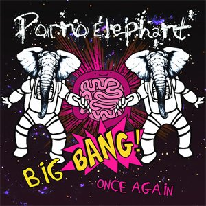Image for 'Big Bang Once Again'