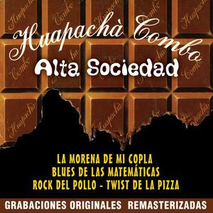 Huapacha Combo