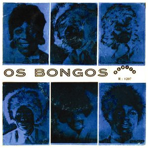 Image for 'Os Bongos'