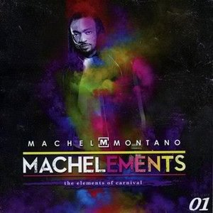Machelements (Volume 1)