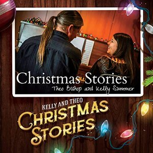 Christmas Stories (feat. Kelly Summer)