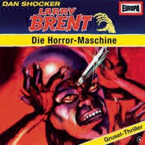 Image for '04/Die Horrormaschine'