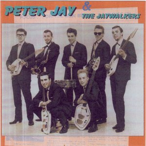 Avatar for Peter Jay & The Jaywalkers