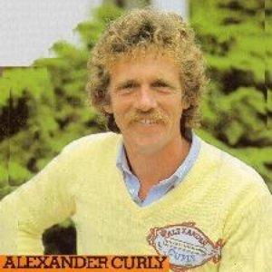 Avatar für Alexander Curly
