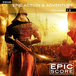 Epic Action & Adventure Vol. 13 - ES026