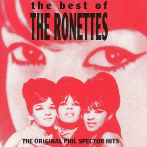 The Best Of The Ronettes
