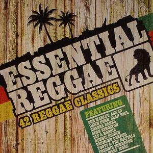 Essential Reggae