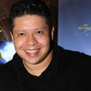 Awatar dla Rigoberto Rodriguez