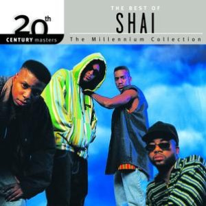 20th Century Masters: The Millennium Collection: Best Of Shai