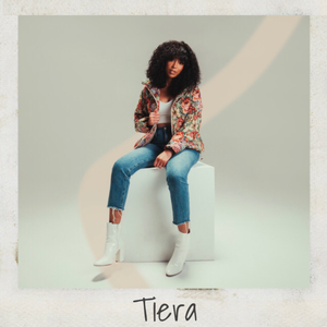 Tiera - Found It in You