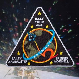 Half Your Age