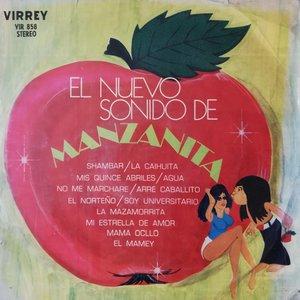 El Nuevo Sonido De Manzanita