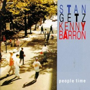 Avatar for STAN GETZ & KENNY BARRON