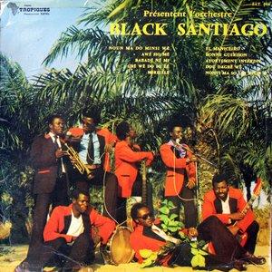 Avatar for The Black Santiago's