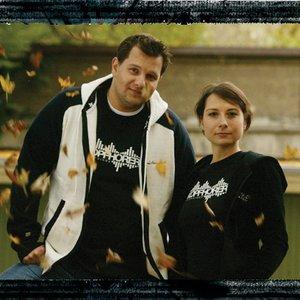 Bild für 'Fiva MC & DJ Radrum'