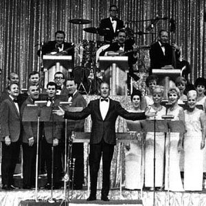 Avatar for Ray Conniff and The Singers
