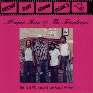 Chicago Blues Session, Volume 3