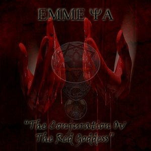 The Conjuration ov the Red Goddess