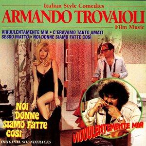 Armando Trovaioli Film Music