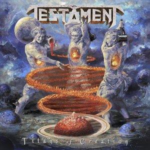 Titans of Creation [Explicit]