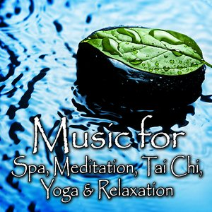 Music for Spa, Meditation, Tai Chi, Yoga & Relaxation
