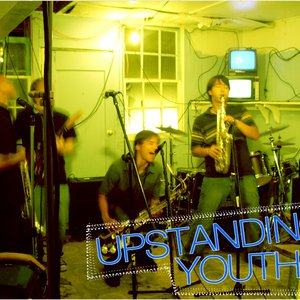 Avatar for Upstanding Youth