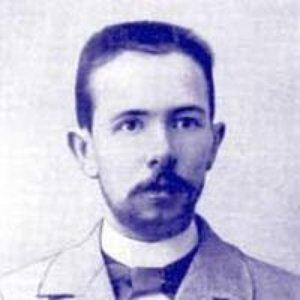 Avatar for Vasily Kalinnikov