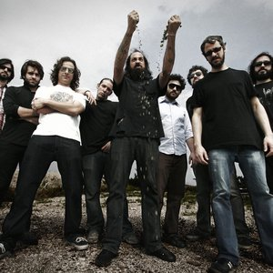 Image for 'The Budos Band'