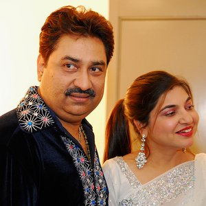 Imagen de 'Kumar Sanu & Alka Yagnik'