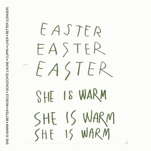 She is Warm