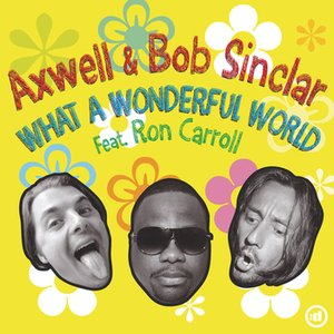 What A Wonderful World (feat. Ron Carroll)