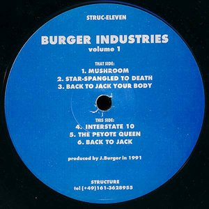 Burger Industries Volume 1