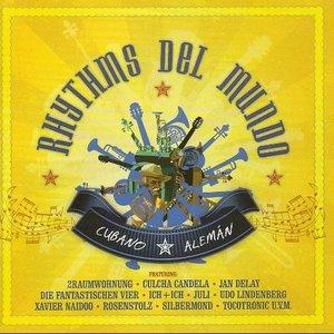Avatar for Rhythms Del Mundo feat. Juli