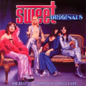 Sweet Originals: The Best 37 Glamrock Songs Ever