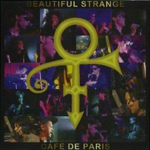 Beautiful Strange: Cafe de Paris