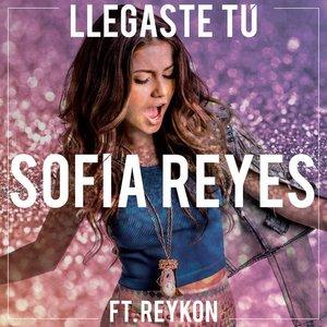 Llegaste Tú (feat. Reykon)