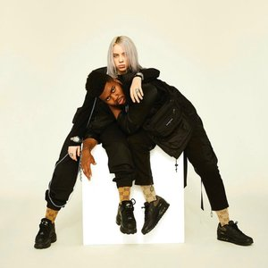 Avatar for Billie Eilish & Khalid