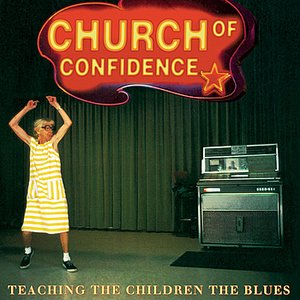 Teaching The Children The Blues