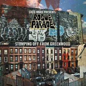 Stomping Off From Greenwood (feat. Matt Gold, Dave Miller, Matt Ulery & Quin Kirchner)